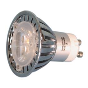 Powerled GU10  3W 230V
