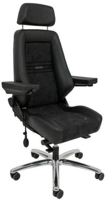 Recaro chair