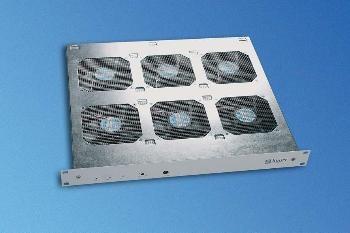 CoolBlast 115/230V 6-fan 1106 m3