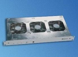 CoolBlast 24/48VDC 3-fans 711 m3
