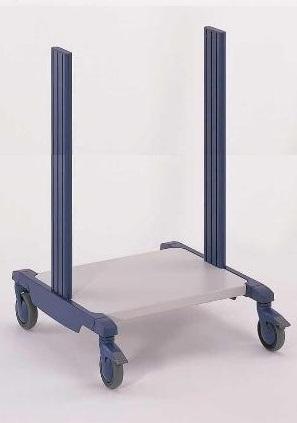 DacoMobile (H)1120, blue RAL5003