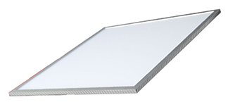 Panellight 300x300 mm 230VAC 4500W