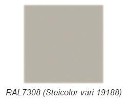 Streit 2K-ESD-PUR paint stone grey