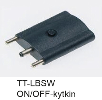 Switch to ledbar