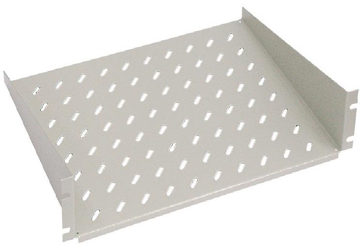 "19""shelf 2Ux450 (25kg)"