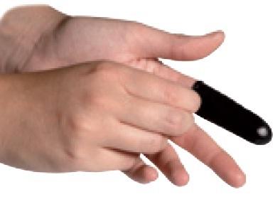ESD Finger cots size L /1440 pcs