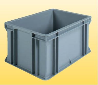 Wez Container 400x300x100 LOGILINE