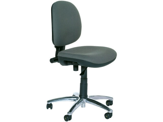 Economy chair, grey