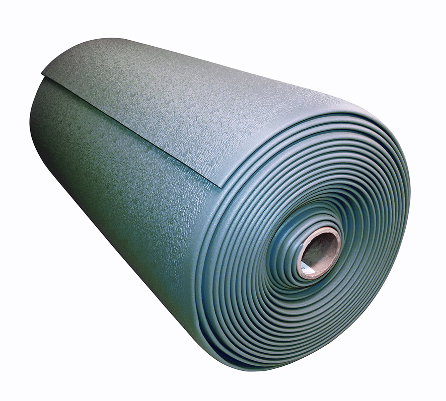 ESD Anti-Fatique mat roll 18 m
