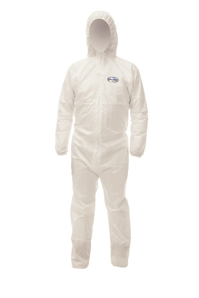 KLG A20+ Coverall, Hood /L