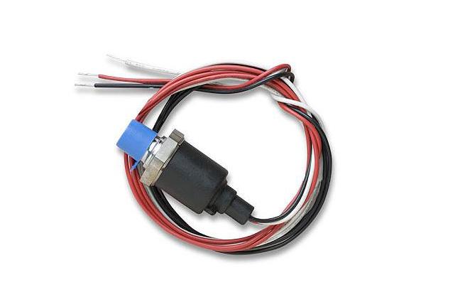 Gauge Pressure 0-100 psig, 5 VDC ou