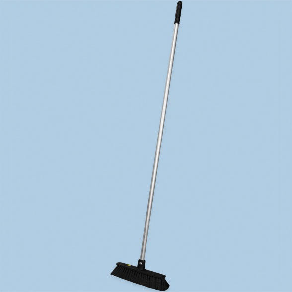 ESD floor brush 300x70mm / 1400mm