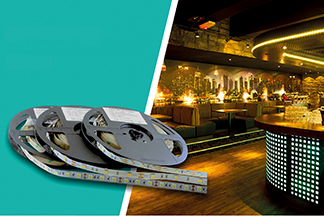 Led Strip 12V SMD3528 300led IP20