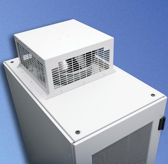 Silent Roof Fan 1500 m3/h