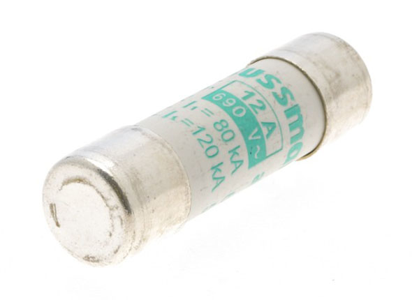 Fuse 12A 14x51mm 690V aM
