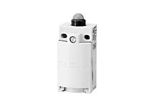 DL Mini Limit Switch, Push Plunger