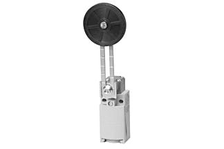 DL Mini Limit Switch, Roll d=50mm,