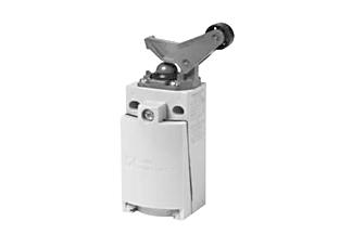 DL Mini Limit Switch,roll lever, ve
