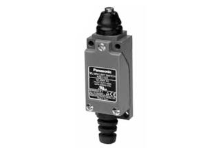 Limit switch, Push plunger