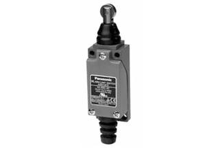 Limit switch, Roller plunger
