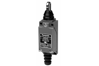 Limit switch, Cross roller plunger