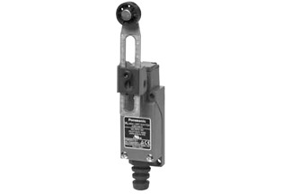 Limit switch, Adjustable roller arm