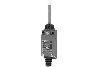 Limit switch, Flexible rod