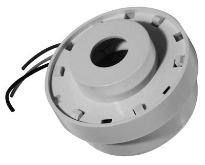 Piezobuzzer leadtype 12V