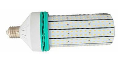 ledlamp CORN E-40 60W 6100lm CW