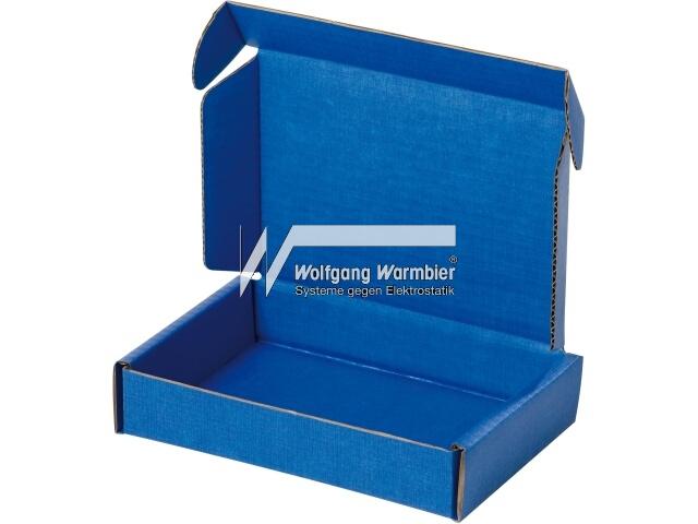 Shipping box 250x191x64mm