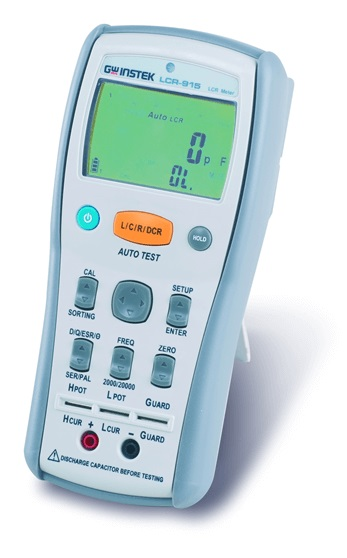 LCR-meter hand held LCR-915