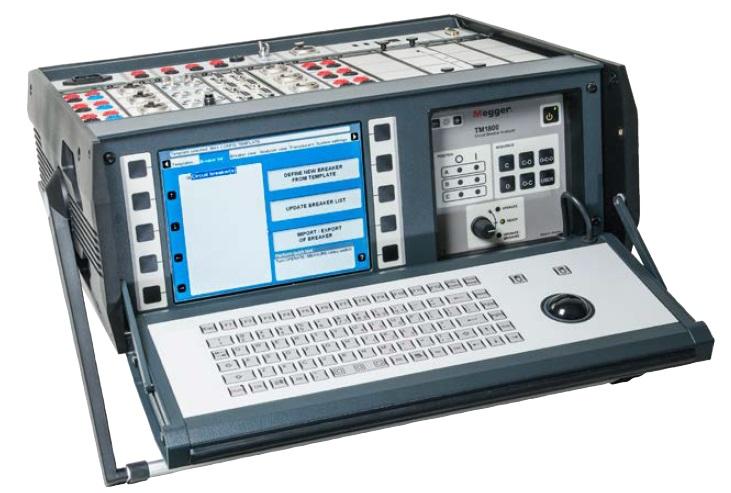 TM1800 Standard