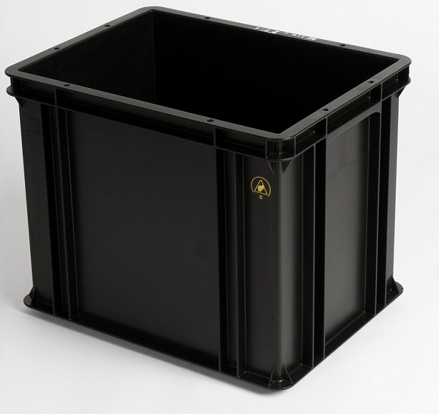 Wez container 400x300x320 mm