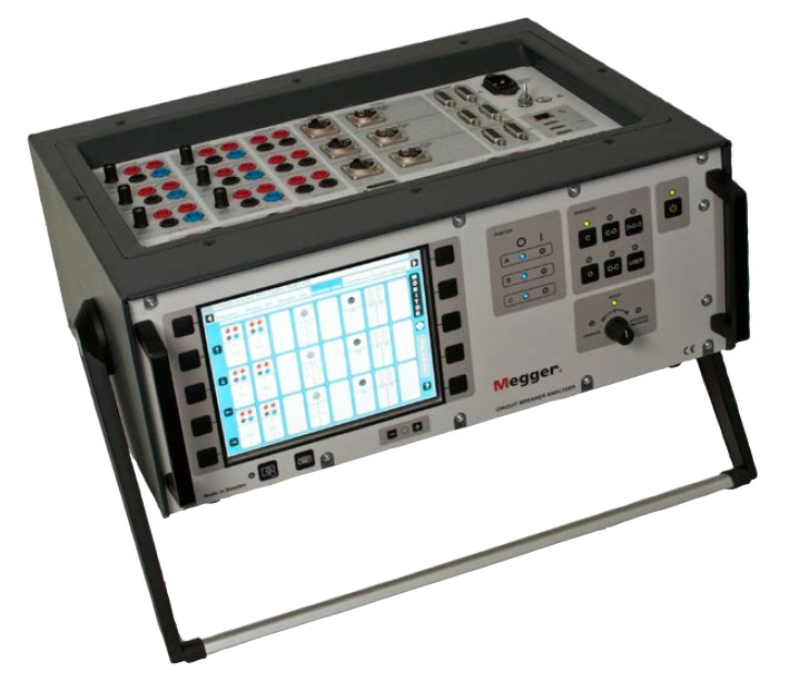 DCM TM1700 6-ch BL-59192