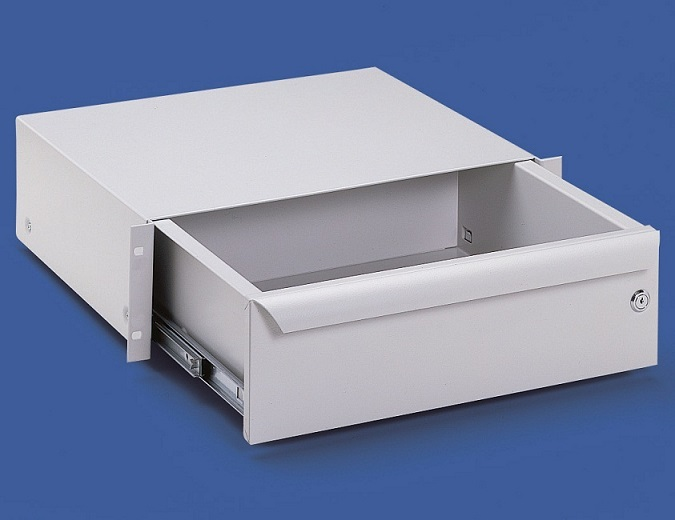 "19"" drawer 3U D387"