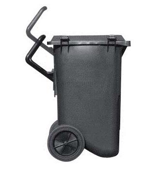 ESD waste bin 240 lit
