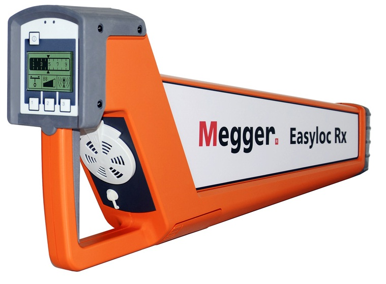 Easyloc RX Plus 890016177 890003780