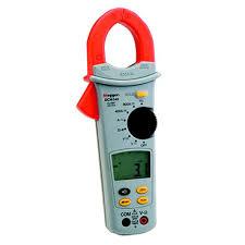 Clamp meter DCM340 1000-305