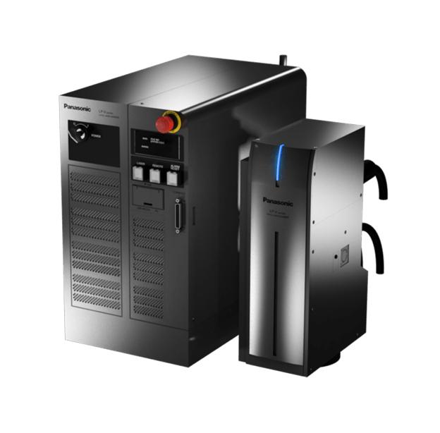 Fiber Laser Marker LP-Z256-C