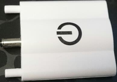 Dimmer to Ledbar 24VDC white