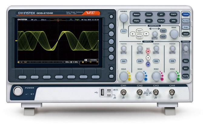 GDS-2202E (CE)