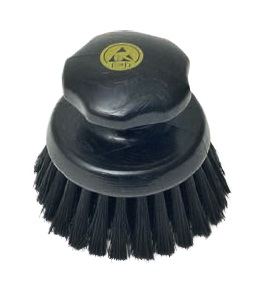Round Hand Brush, dia. 125mm