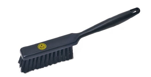 Workbench brush, width 340mm