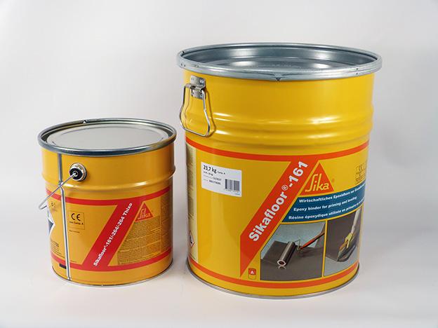 Sikafloor Primer A+hardener B