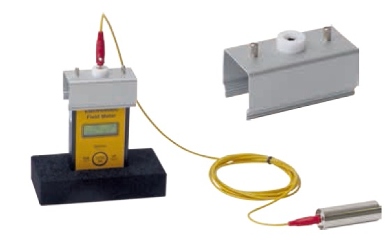 Eletrostatic Field Meter+WT-set