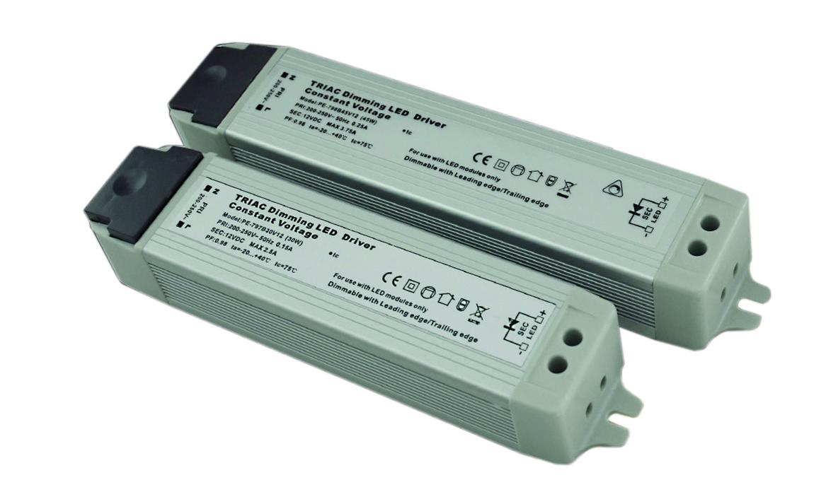Powersupply 12VDC 45W