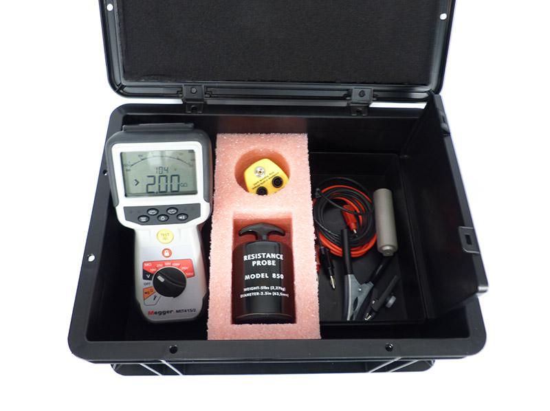 ESD-Resistance meter Kit
