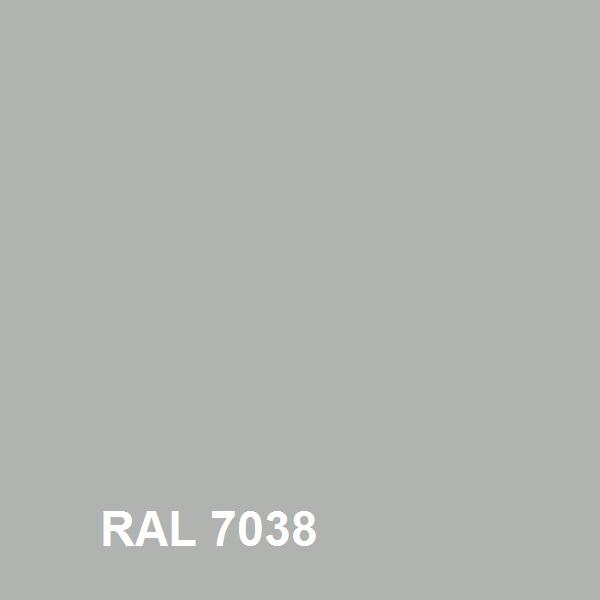 Streit 2K-ESD-PUR paint RAL7038
