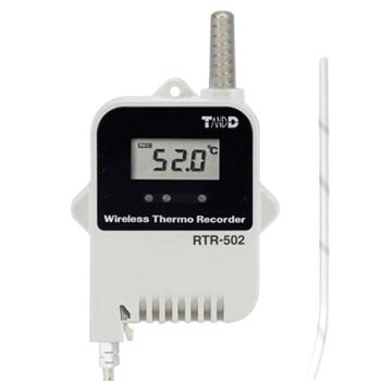 External Sensor Type
