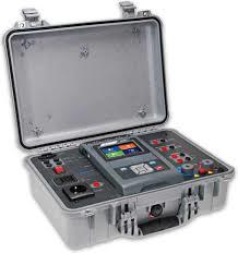 CE Multitester XA 20992235 EU SET 20992419 Line Set